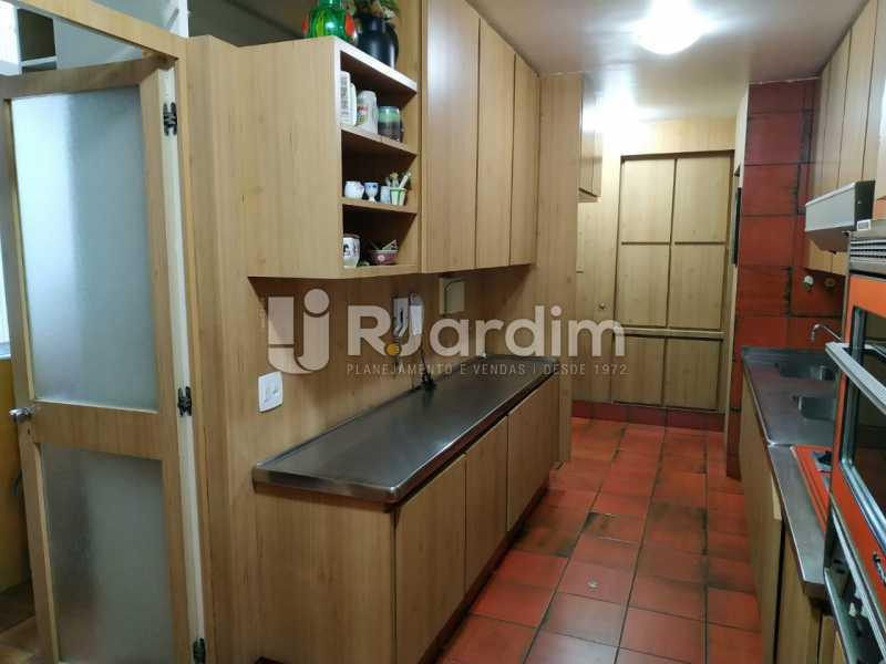cozinha - Apartamento Ipanema 3 Quartos - BGAP30011 - 16