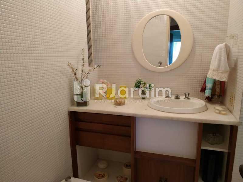 banheiro social1 - Apartamento Ipanema 3 Quartos - BGAP30011 - 8