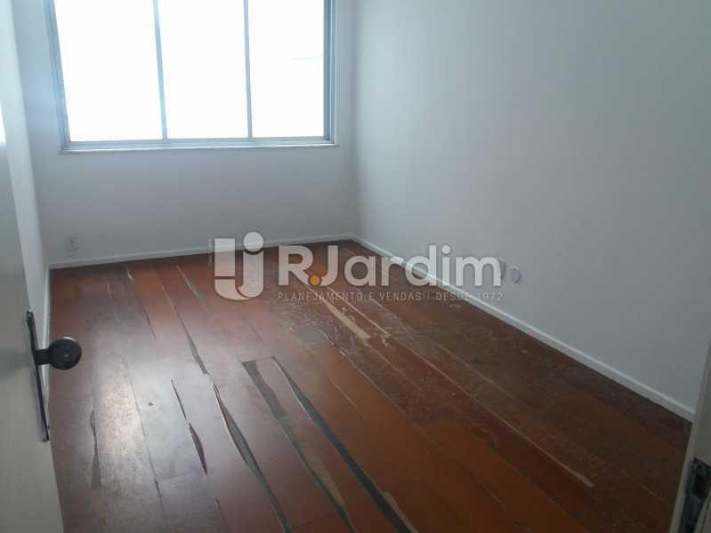 Quarto 1 - Apartamento Leblon 3 Quartos - LAAP32324 - 5