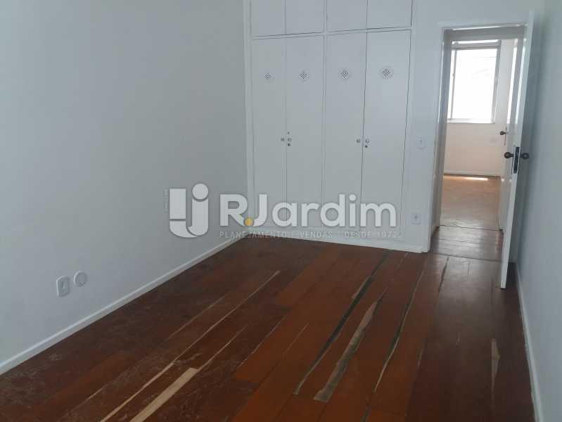 Quarto 1 - Apartamento Leblon 3 Quartos - LAAP32324 - 6