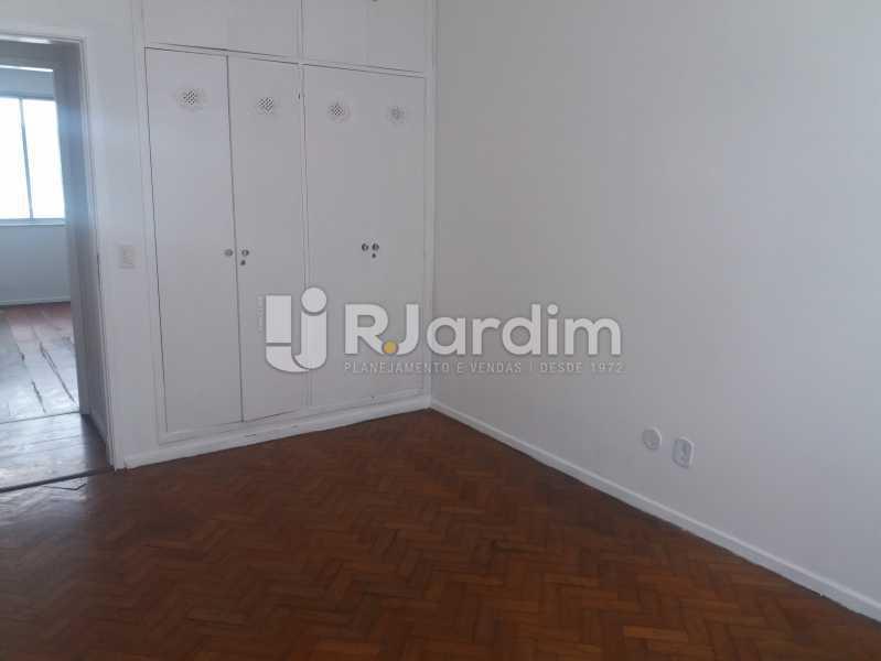 Quarto 2 - Apartamento Leblon 3 Quartos - LAAP32324 - 8