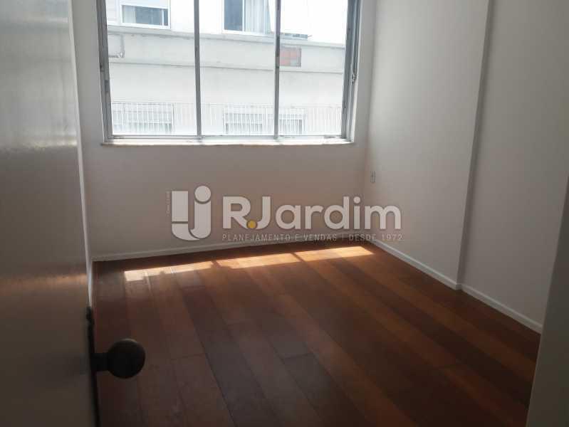 Quarto 3 - Apartamento Leblon 3 Quartos - LAAP32324 - 9