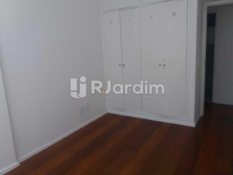 Quarto 3 - Apartamento Leblon 3 Quartos - LAAP32324 - 10