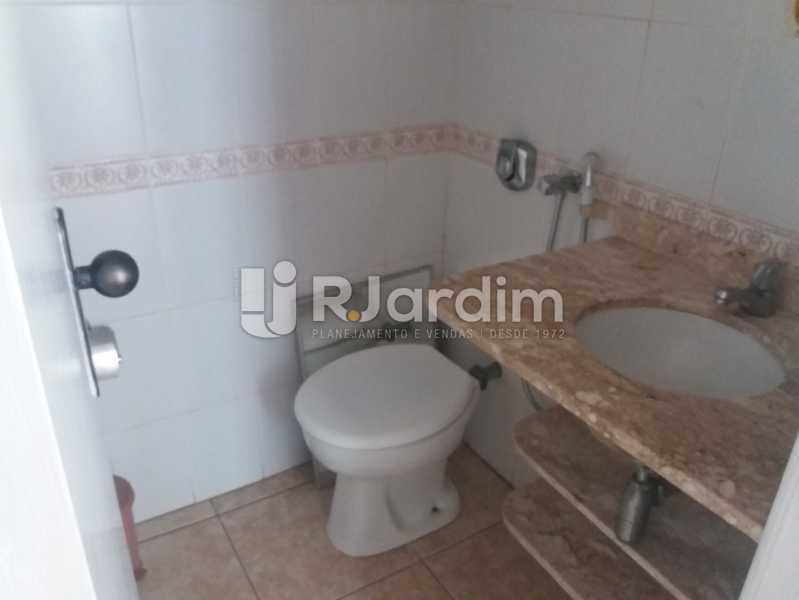 lavabo - Apartamento Leblon 3 Quartos - LAAP32324 - 11