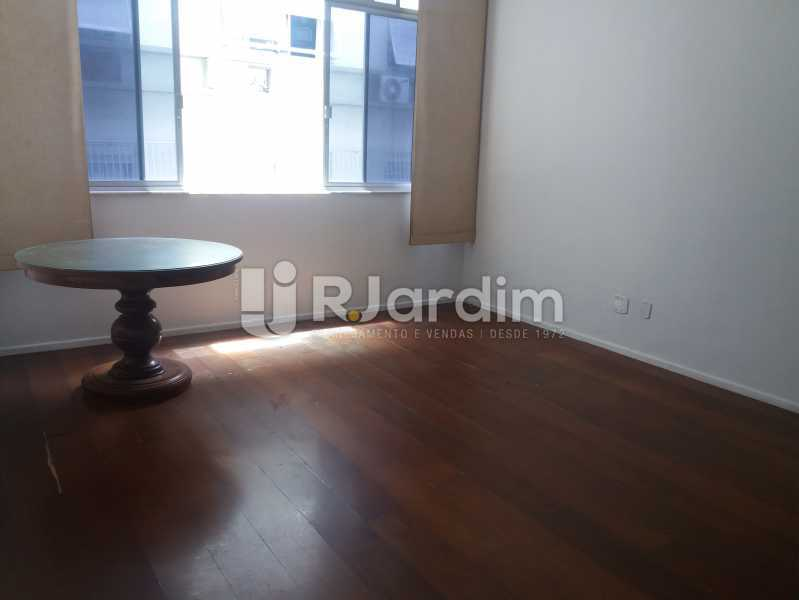 Sala - Apartamento Leblon 3 Quartos - LAAP32324 - 4
