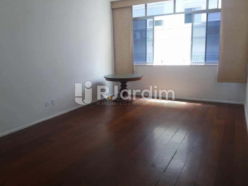 Sala - Apartamento Leblon 3 Quartos - LAAP32324 - 1