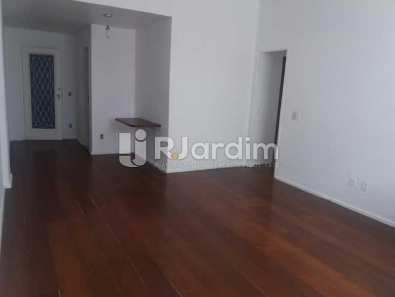 Sala - Apartamento Leblon 3 Quartos - LAAP32324 - 3