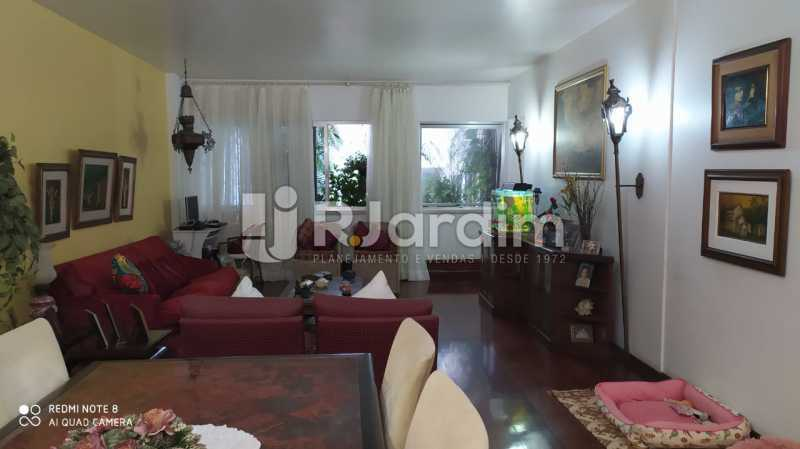 Sala - Apartamento Ipanema 2 Quartos - LAAP21669 - 7