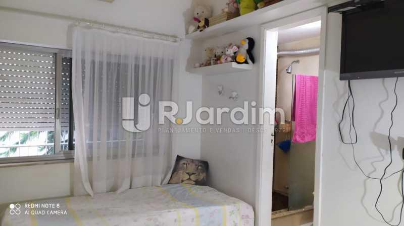Quarto - Apartamento Ipanema 2 Quartos - LAAP21669 - 11