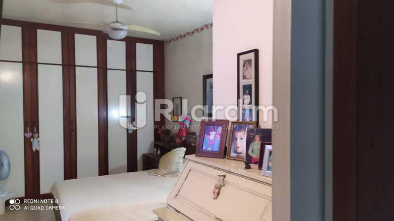 Quarto 1 - Apartamento Ipanema 2 Quartos - LAAP21669 - 3