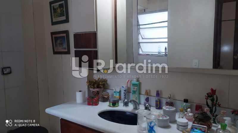 Suíte - Apartamento Ipanema 2 Quartos - LAAP21669 - 9