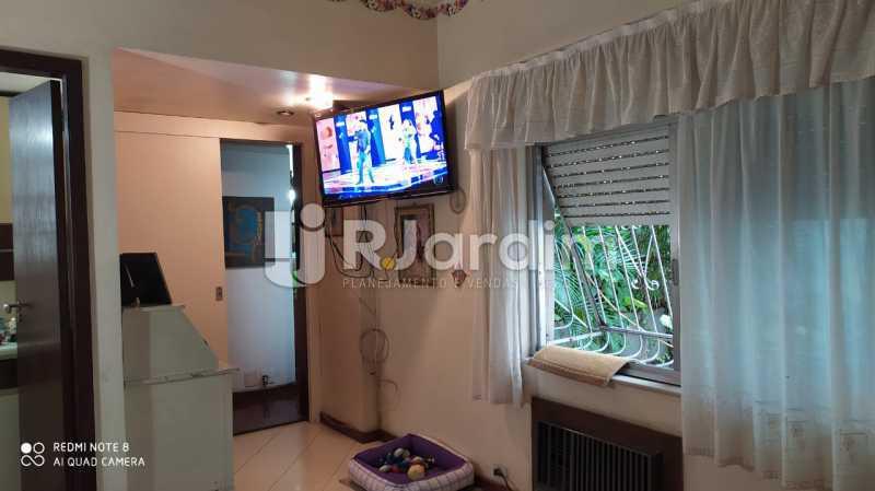 Quarto - Apartamento Ipanema 2 Quartos - LAAP21669 - 12