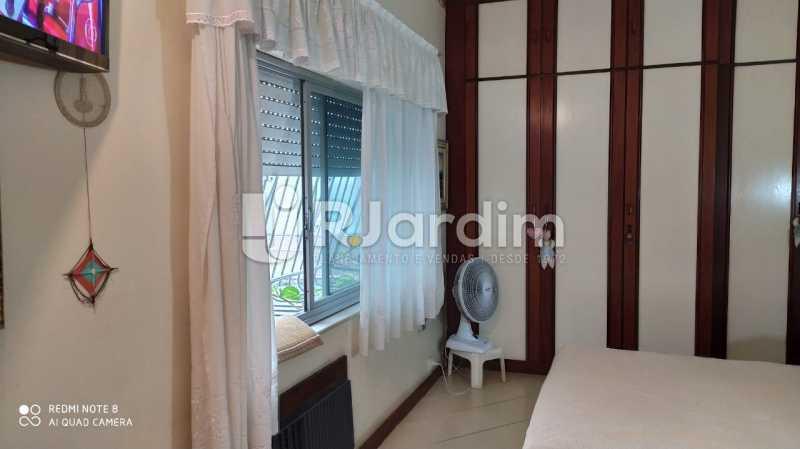 Quarto - Apartamento Ipanema 2 Quartos - LAAP21669 - 8