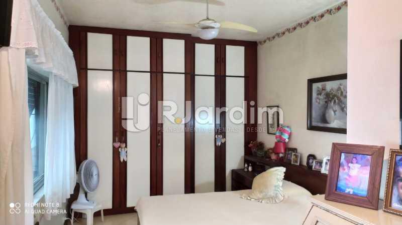 Quarto - Apartamento Ipanema 2 Quartos - LAAP21669 - 13