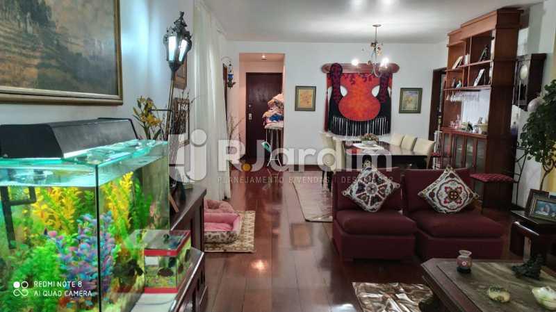 Sala - Apartamento Ipanema 2 Quartos - LAAP21669 - 5