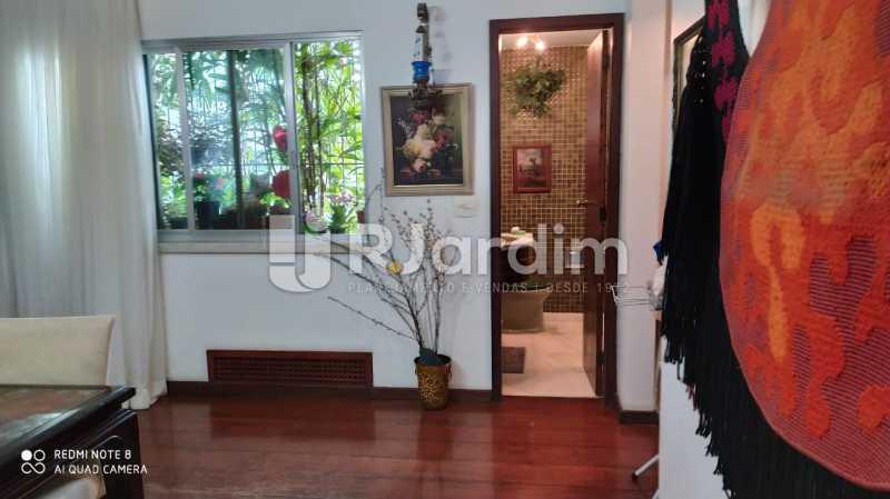Lavabo - Apartamento Ipanema 2 Quartos - LAAP21669 - 6