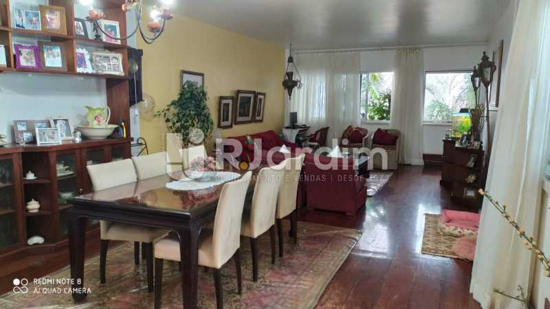 Sala - Apartamento Ipanema 2 Quartos - LAAP21669 - 1