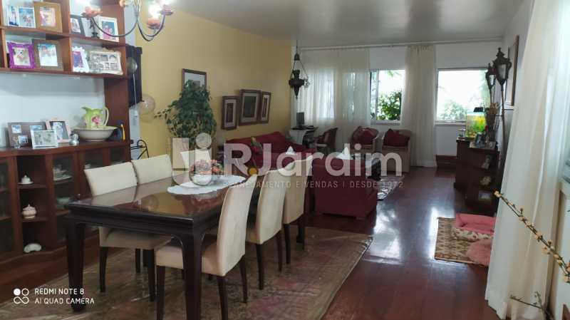 Sala - Apartamento Ipanema 2 Quartos - LAAP21669 - 19