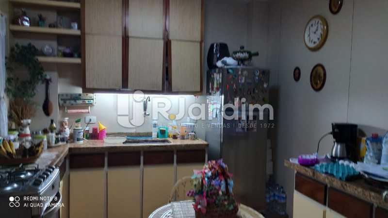 Cozinha - Apartamento Ipanema 2 Quartos - LAAP21669 - 4