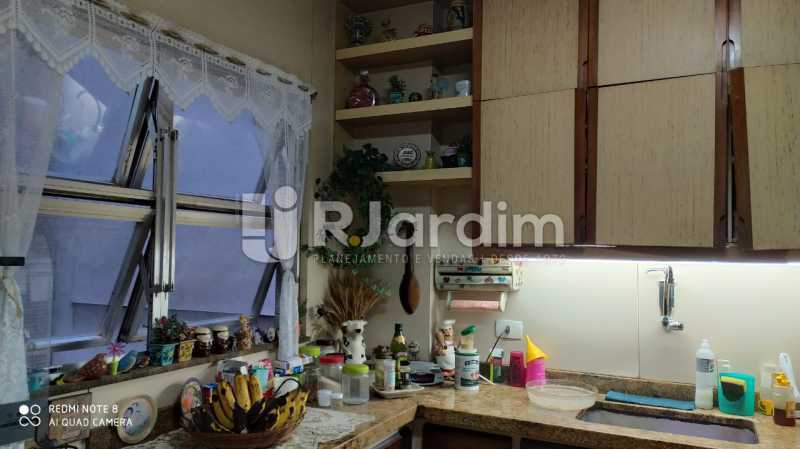 Cozinha - Apartamento Ipanema 2 Quartos - LAAP21669 - 17