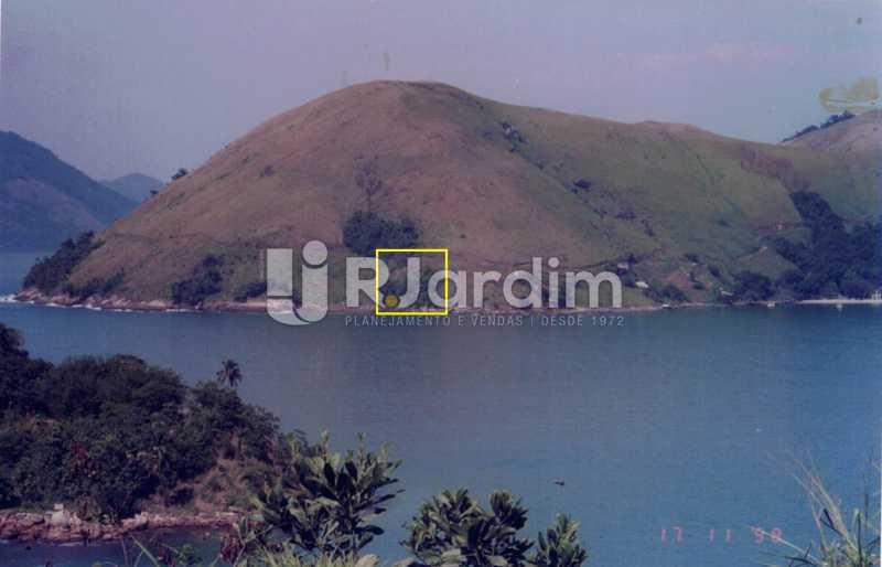 Localização do Terreno - Terreno Angra dos Reis - LAUF00013 - 1