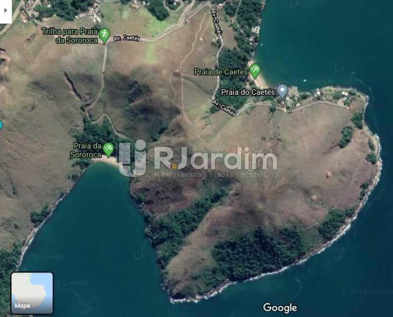 Detalhamento de satélite - Terreno Angra dos Reis - LAUF00013 - 4