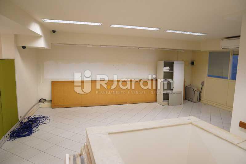 1º piso - Prédio Comercial Laranjeiras - LAPR00047 - 3