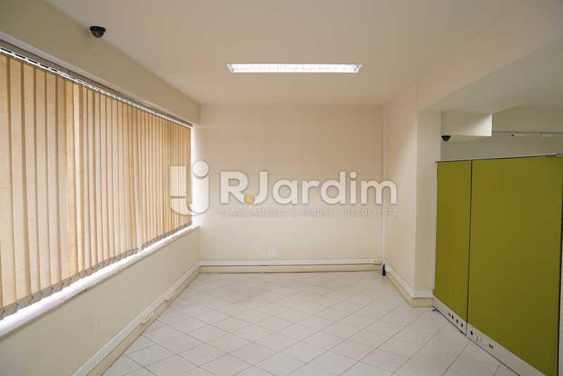 2º piso - Prédio Comercial Laranjeiras - LAPR00047 - 8