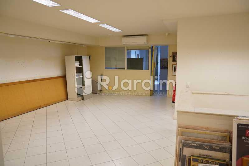 3º piso - Prédio Comercial Laranjeiras - LAPR00047 - 14