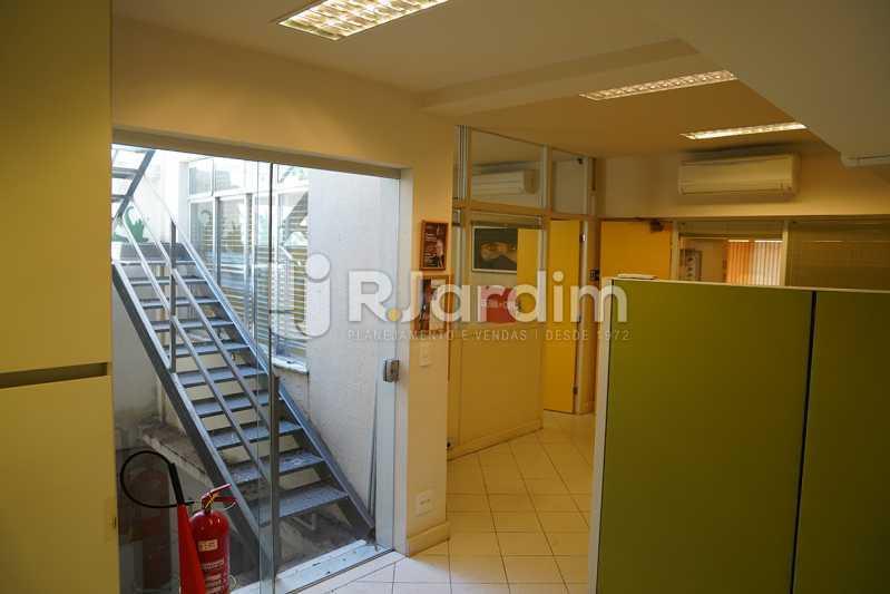 2º piso - Prédio Comercial Laranjeiras - LAPR00047 - 7