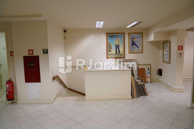 2º piso - Prédio Comercial Laranjeiras - LAPR00047 - 10