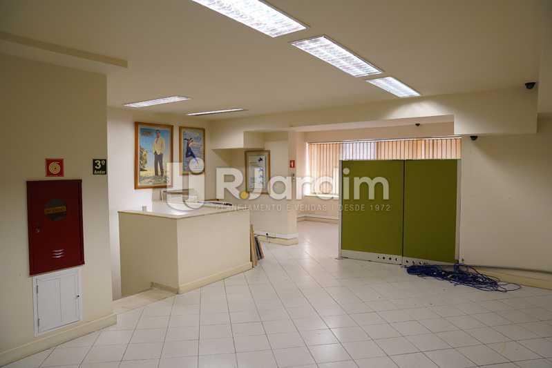 2º piso - Prédio Comercial Laranjeiras - LAPR00047 - 11