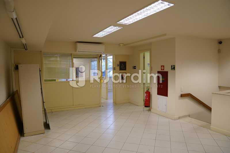3º piso - Prédio Comercial Laranjeiras - LAPR00047 - 12