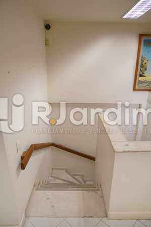 Escada - Prédio Comercial Laranjeiras - LAPR00047 - 16