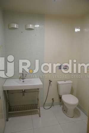 Banheiro - Prédio Comercial Laranjeiras - LAPR00047 - 17