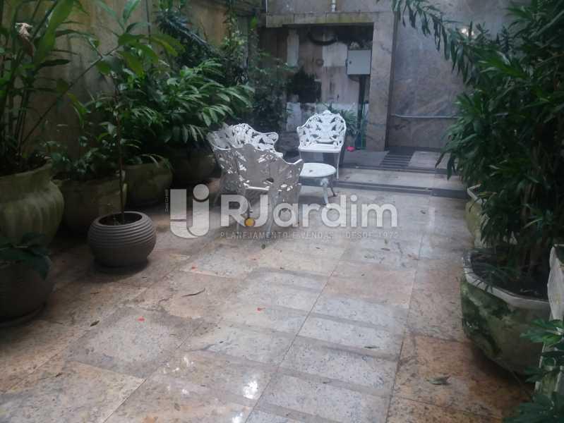 entrada - Casa Gávea, Zona Sul,Rio de Janeiro, RJ À Venda, 7 Quartos, 900m² - LACA70001 - 14