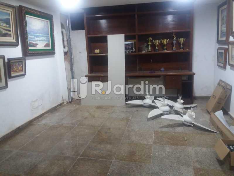 suíte - Casa Gávea, Zona Sul,Rio de Janeiro, RJ À Venda, 7 Quartos, 900m² - LACA70001 - 7