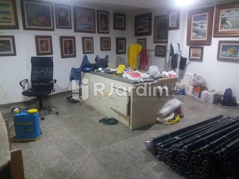 Suíte - Casa Gávea, Zona Sul,Rio de Janeiro, RJ À Venda, 7 Quartos, 900m² - LACA70001 - 10