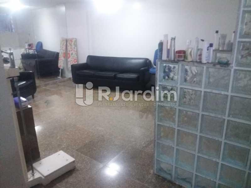 Banheiro suíte  - Casa Gávea, Zona Sul,Rio de Janeiro, RJ À Venda, 7 Quartos, 900m² - LACA70001 - 27