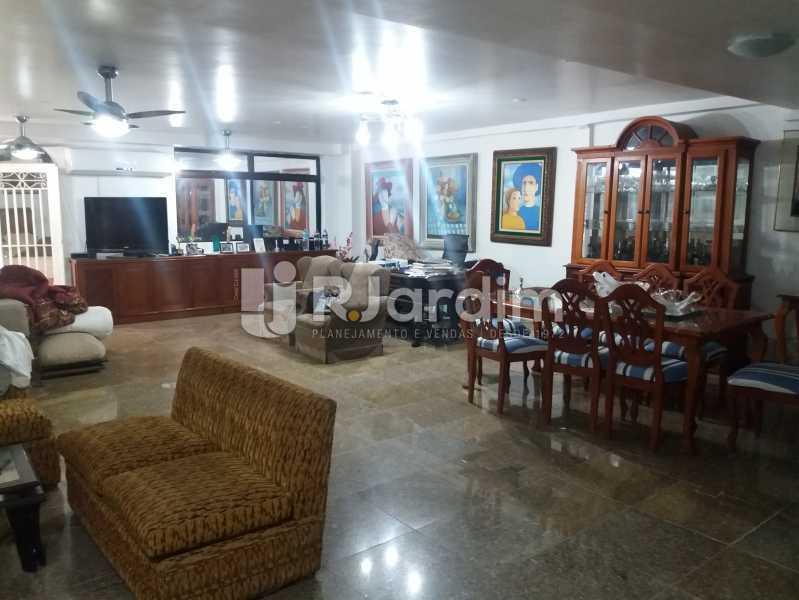 Suíte 2º píso - Casa Gávea, Zona Sul,Rio de Janeiro, RJ À Venda, 7 Quartos, 900m² - LACA70001 - 12