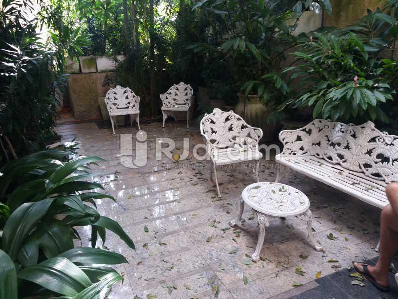 Jardim entrada - Casa Gávea, Zona Sul,Rio de Janeiro, RJ À Venda, 7 Quartos, 900m² - LACA70001 - 31