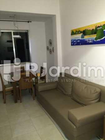 WhatsApp Image 2020-02-19 at 1 - Apartamento Copacabana 1 Quarto - LAAP10415 - 1