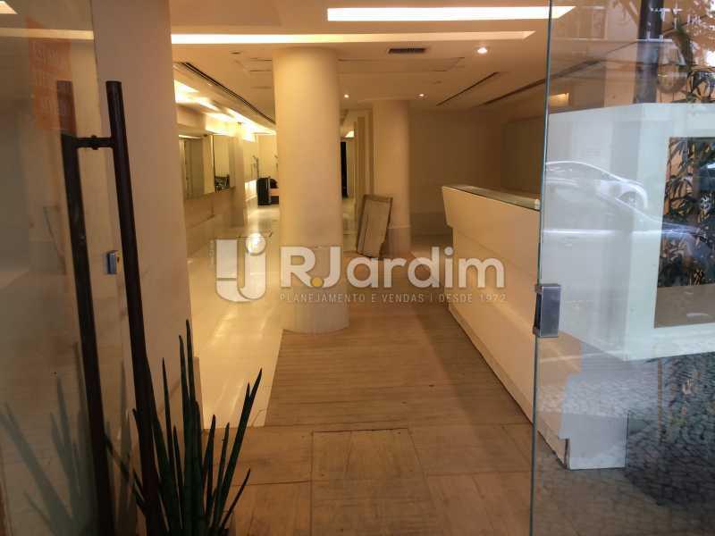 Entrada - Loja Leblon, Zona Sul,Rio de Janeiro, RJ Para Alugar, 155m² - LALJ00153 - 1
