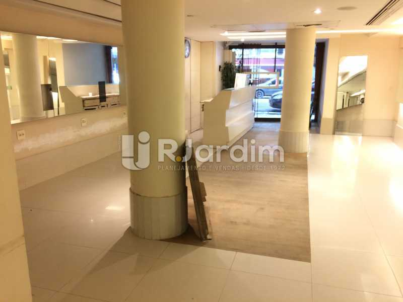 Interior - Loja Leblon, Zona Sul,Rio de Janeiro, RJ Para Alugar, 155m² - LALJ00153 - 6