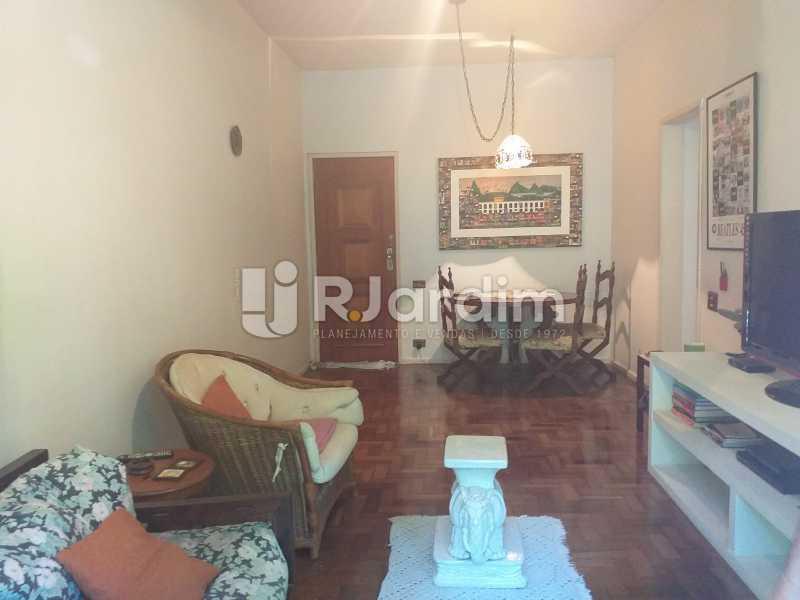 ALTO LEBLON - Apartamento Leblon 2 Quartos - LAAP21674 - 4