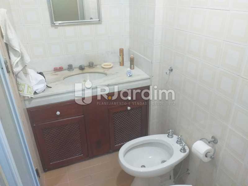 ALTO LEBLON - Apartamento Leblon 2 Quartos - LAAP21674 - 8