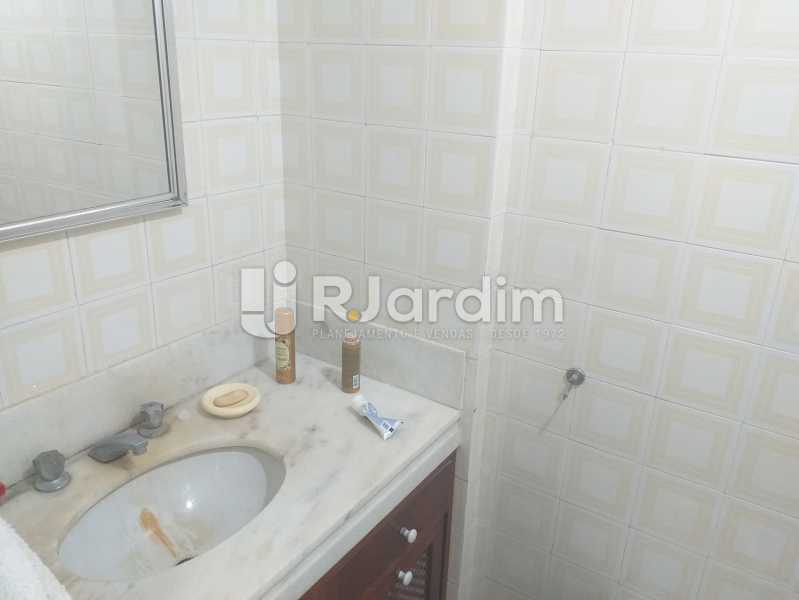 ALTO LEBLON - Apartamento Leblon 2 Quartos - LAAP21674 - 9