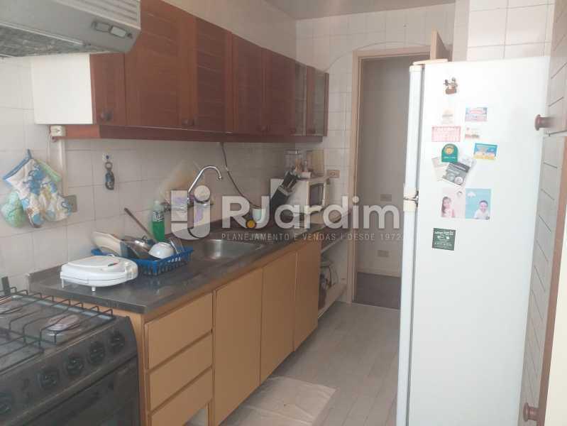 ALTO LEBLON - Apartamento Leblon 2 Quartos - LAAP21674 - 11