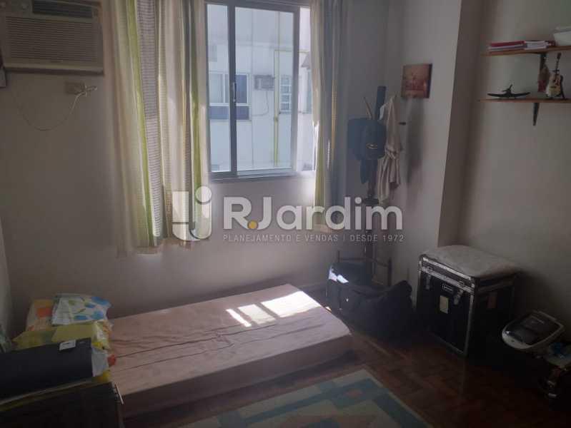 ALTO LEBLON  - Apartamento Leblon 2 Quartos - LAAP21674 - 5