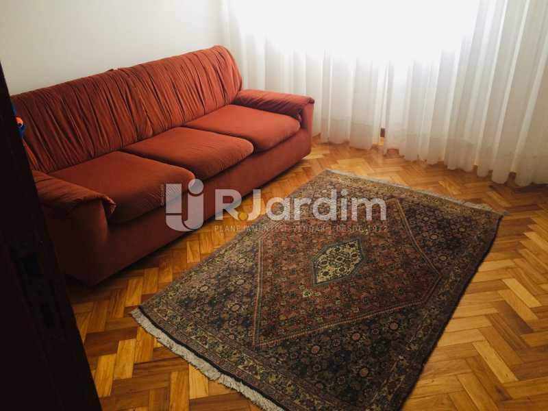 Quarto 2 - Apartamento Leblon 3 Quartos - LAAP32338 - 17